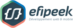 Efipeek - Développement web & mobile